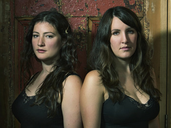 How The Wild Wind Blows: The Unthanks picture