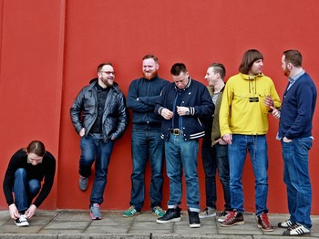 Smoove & Turrell + The Piccadilly Bullfrogs picture