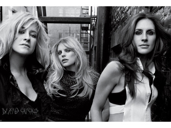 Dixie Chicks artist photo