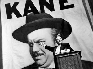 Film promo picture: Citizen Kane