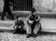 Ladri Di Biciclette (Bicycle Thieves) artist photo