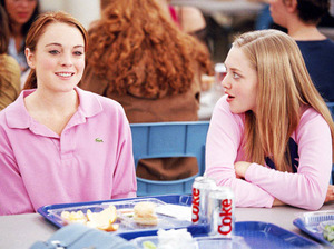 Film promo picture: Mean Girls