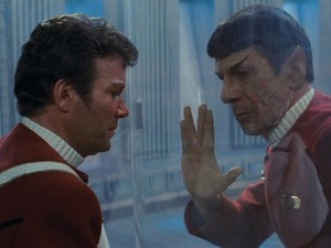 Film promo picture: Star Trek II: The Wrath of Khan