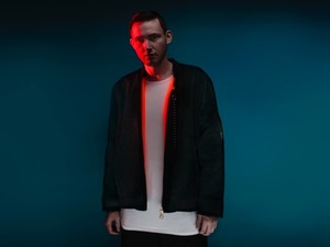 Hudson Mohawke artist photo