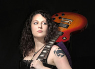 The Amelia Carter Band artist photo