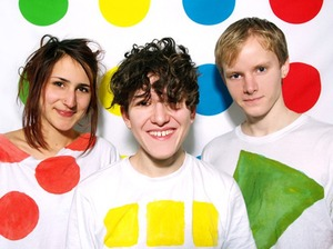 Micachu & The Shapes artist photo