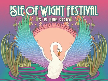 Isle Of Wight Festival 2016 picture