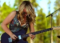 Samantha Fish artist photo