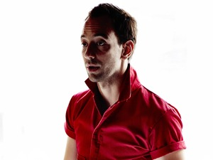 Albert Hammond Jr artist photo