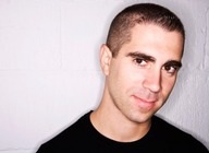 OTR: The 9th Birthday: Giuseppe Ottaviani + John 00 Fleming + Will Atkinson + Liam Wilson + Sam Mitcham + Steve Arnold artist photo