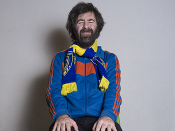Seize The David O'Doherty Tour: David O'Doherty picture