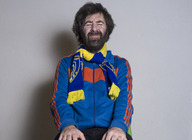 David O'Doherty artist photo