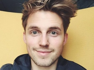 Marcus Butler artist photo
