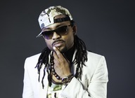 Buss Head: Machel Montano, Bunji Garlin artist photo