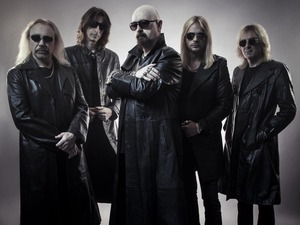 Judas Priest artist photo