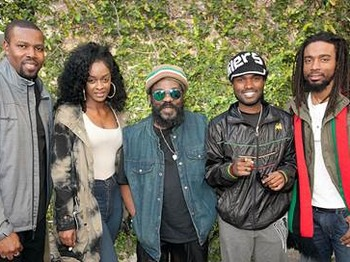 Legend: The Wailers picture