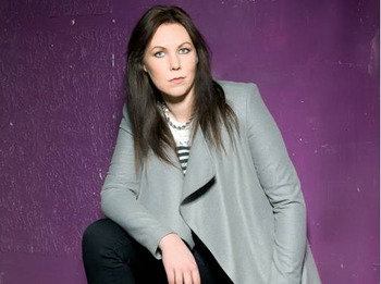 Nantwich Jazz And Blues Festival 2014: Thea Gilmore picture