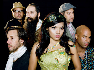 Dengue Fever artist photo