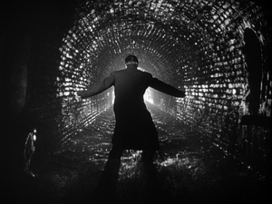 Film promo picture: The Third Man
