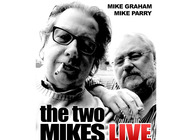 The Two Mikes artist photo