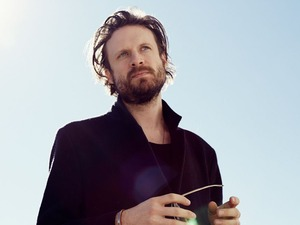 Father John Misty artist photo