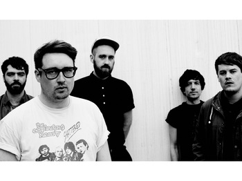 Birthdays Presents: Hookworms + Traams + Cape Clear picture
