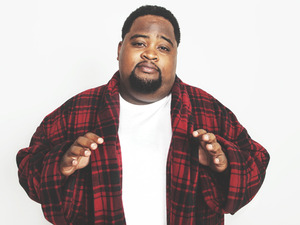 LunchMoney Lewis artist photo