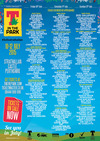 Flyer thumbnail for T In The Park 2015