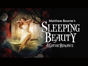 Matthew Bourne's Sleeping Beauty (Touring) artist photo