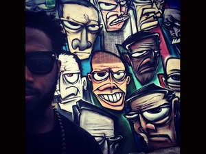 Cory Henry & The Funk Apostles artist photo