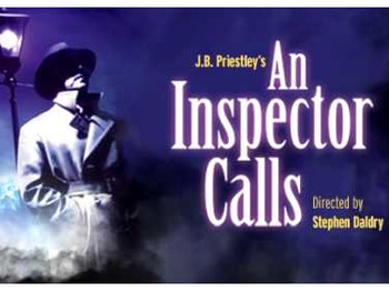 An Inspector Calls (Touring) picture
