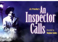 An Inspector Calls (Touring), Clive Francis artist photo