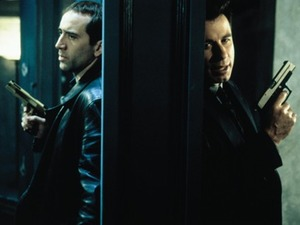 Film promo picture: Face/Off