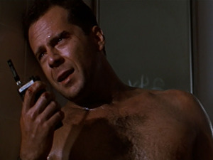 Film promo picture: Die Hard