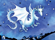 The Snow Dragon (Touring) artist photo