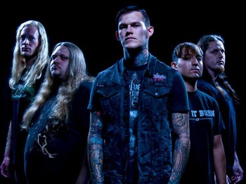 Carnifex artist photo