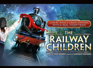 The Railway Children: Buy one get one half price!