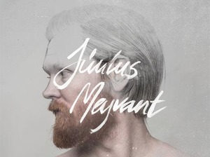 Júníus Meyvant artist photo