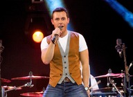 Nathan Carter artist photo