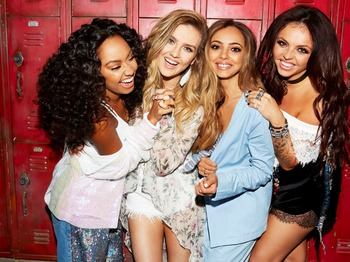 Little Mix picture