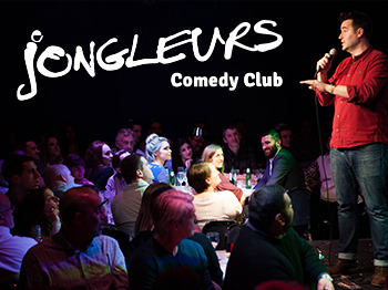 Jongleurs Cardiff venue photo