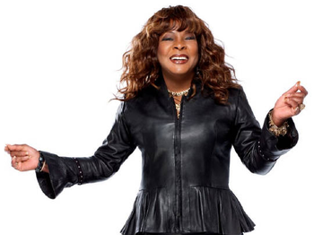 Martha Reeves picture