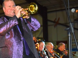 Steve Walker's Big Swing Band artist photo