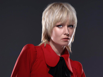 Roisin Murphy artist photo