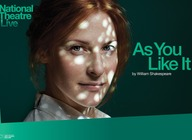 NT Live: As You Like It (Screening) artist photo