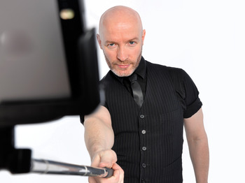 Craig Hill artist photo
