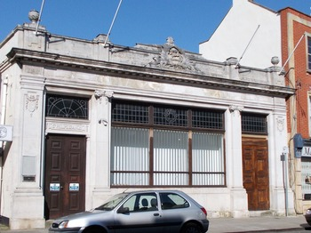 The Old Market Assembly & The Wardrobe Theatre venue photo