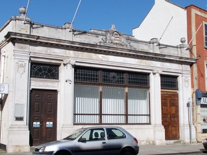 The Old Market Assembly & The Wardrobe Theatre artist photo