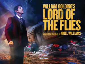 Lord Of The Flies (Touring) artist photo