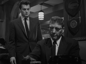 Film promo picture: Sweet Smell of Success